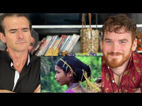Culture of Odisha REACTION!! - Tribal Anthem