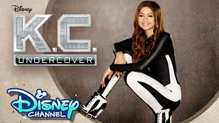 First and Last Scene of K.C. Undercover | Throwback Thursday | K.C. Undercover | Disney Channel