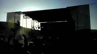 Joey BADA$$ - World Domination (PAID DUES 2013)