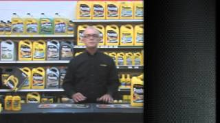 Are you buying the right coolant / antifreeze?  Technology...