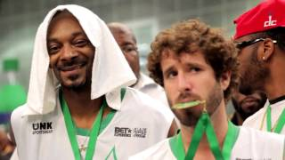 Lil Dicky  Real Biz With Rebecca Jarvis  ABC News