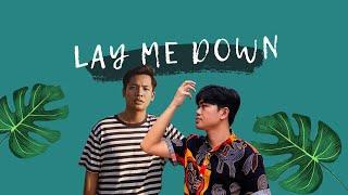 Lay Me Down ( Hennsolee & Edmund Duet Cover)   Sam Smith