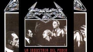 LOGOS ►La Industria Del Poder◄ [Full Album]