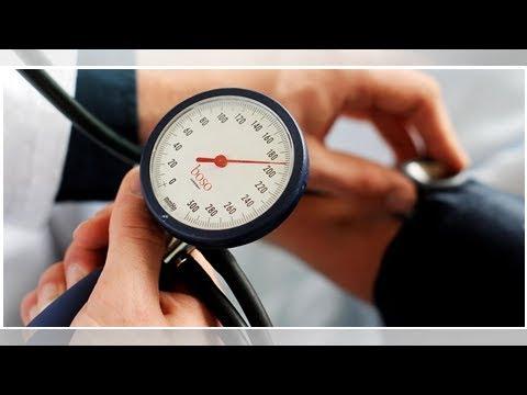Wenn ein kleiner Unterschied zwischen Herz und Blutdruck