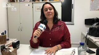 """Promotora Milane de Vasconcelos explica polêmica sobre recomendação do MP: """"A prefeitura tem que avaliar a recomendação""""."""