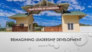 Reimagining Leadership Development
