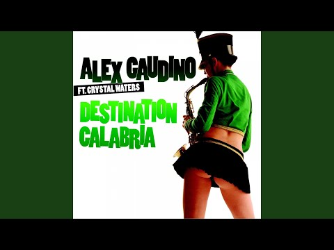 Destination Calabria (feat. Crystal Waters) (Radio Edit)
