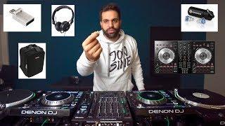 Gear Every DJs Needs