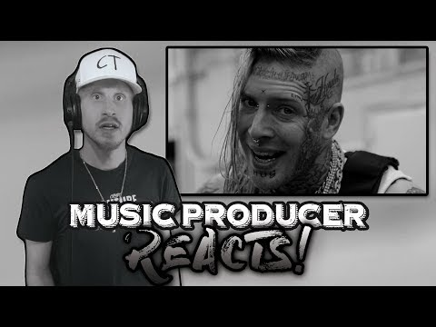 Music Producer Reacts to Tom MacDonald - Mac Lethal DISS (Lethal Injection)