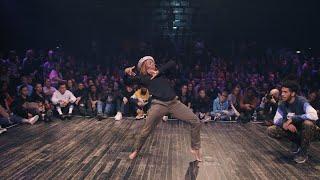Beatdance Contest 2018 - 1/2 final Battle - Toyin vs Zyko - Madijuwon vs Fabregue