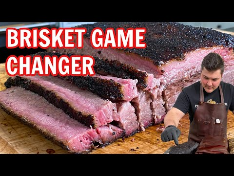 How to Smoke Brisket + Smoked Beef Tallow | Mad Scientist BBQ