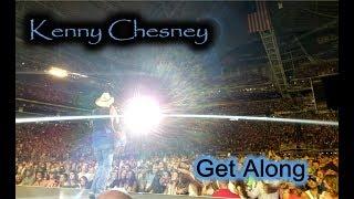 Kenny Chesney   Get Along | StewarTV