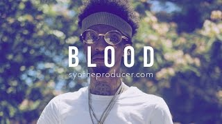 Sonny Digital Type Beat - BLOOD (Prod. by Syo The Producer)