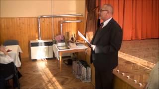 preview picture of video '03. Mórichida - Jubileum - László Attila polgármester köszöntője.'