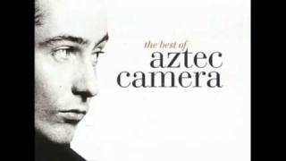 Aztec Camera - Walk Out To Winter video