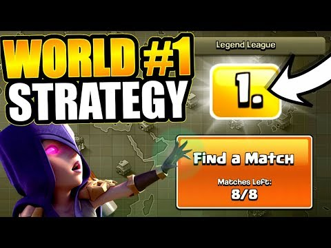 THIS IS WHY YOU SHOULD COPY THE #1 PLAYER IN THE WORLD!!