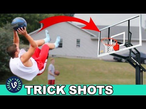 Epic Basketball Trick Shots Compilation – Funny Vines 2017