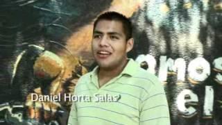 Jóvenes Politécnicos - Roberto Castellanos