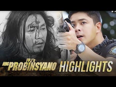 Cardo knocks down Elias in their pursuit | FPJ's Ang Probinsyano