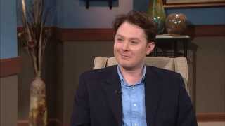 Clay Aiken | Democratic Candidate North Carolina Second Congressional District | NC Now | UNC-TV