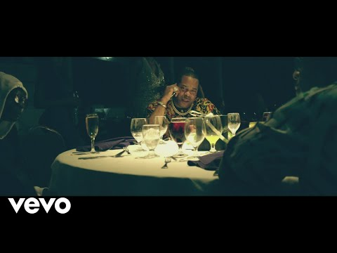 Girlfriend (Extended Version) - Busta Rhymes feat. Vybz Kartel y Tory Lanez (Video)
