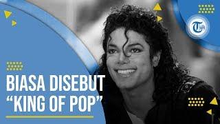 Profil Michael Joseph Jackson - Penyanyi dan Penulis Lagu