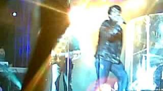 Luis Fonsi - La Fuerza de mi Corazón - Directo Córdoba