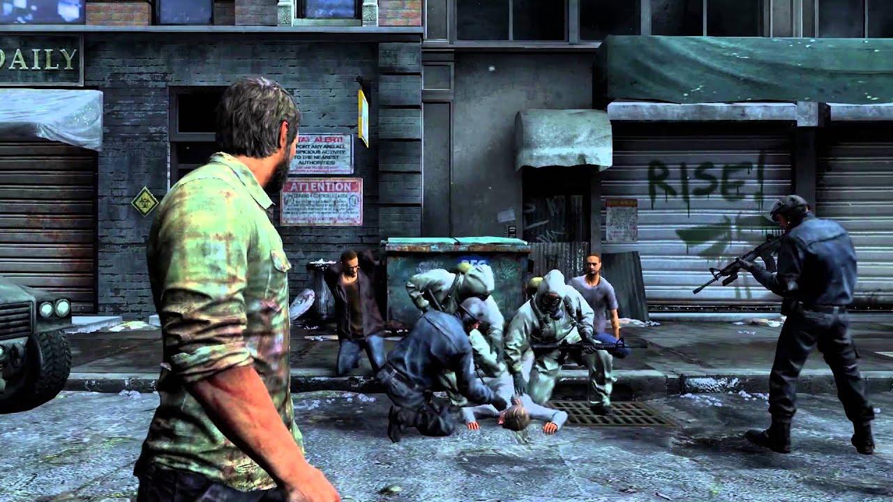 Assista ao Trailer de The Last of Us Dublado em Português