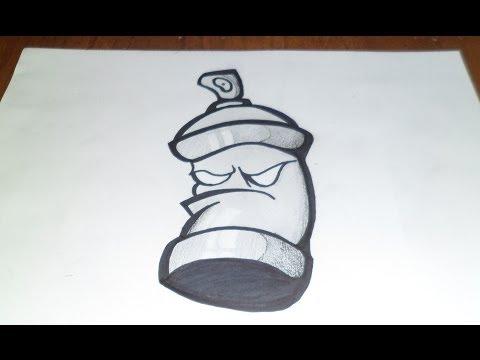 Desenhos De Spray