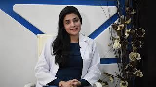 Saada Ullia, Physiotherapist, endorses the Fit3D Test