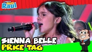 """SIENNA BELLE - """"Price Tag"""""""