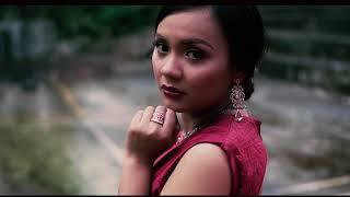 { Mark + Jessica } Mt Carmel Shrine and Oasis Manila | Wedding Film Philippines