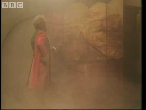 Investigating the Rani's TARDIS