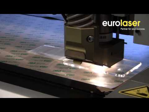 Guitar components | Laser cutting