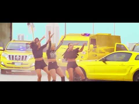 Kcee -  bullion squad video