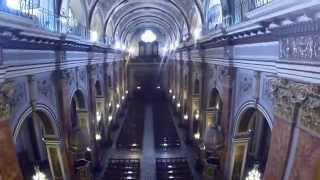 preview picture of video 'CATEDRAL BASILICA DE SALTA por Ernesto Vater'