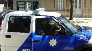 preview picture of video 'Masculino detenido'