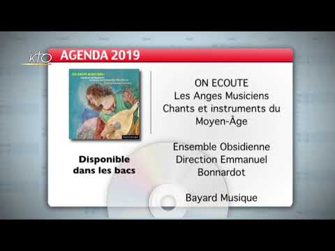 Agenda du 25 février 2019