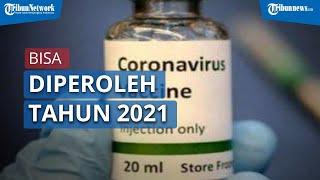 Menlu Retno: Vaksin Covid-19 Skema Multilateral Tersedia 2021