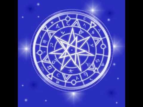 Троицкая пряжа магия