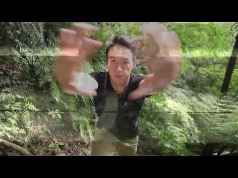 登山安全影片-行進間注意事項