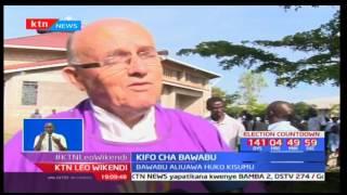 Majambazi wavamia kanisa la katoliki na silaha na kumuua bawabu