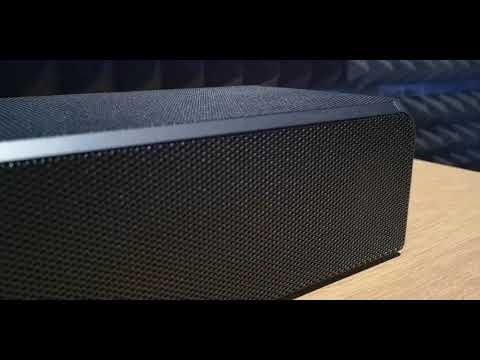Samsung HW-N950 by Harman Kardon a Dolby Atmos soundbar