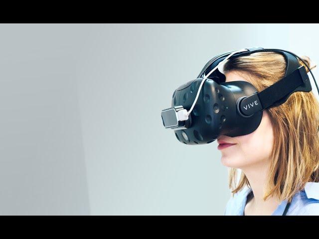 Réalité Virtuelle (VR)