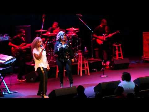 Mary Mary – The Real Party (Trevon's Birthday) – Live at The Howard Theatre
