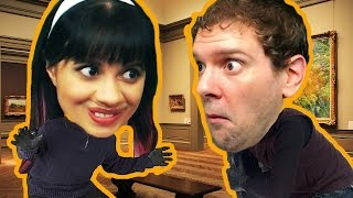 Sneak Thief #5 | THE COLLECTOR -- NEW LEVEL!