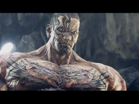 Trailer Fahkumram  de Tekken 7