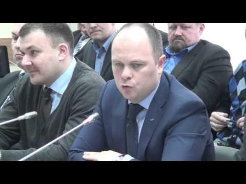 Круглый стол в ГД по вопросам обеспечения ЕДВ
