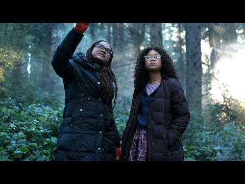 A Wrinkle in Time (Featurette 'Realizing a Wrinkle in Time')