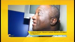 C'Midi La Mission De Prissy Racketer Mariam Coulibaly